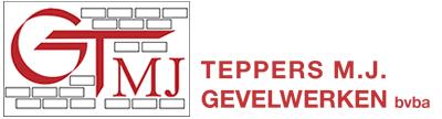 Teppers M.J Gevelwerken